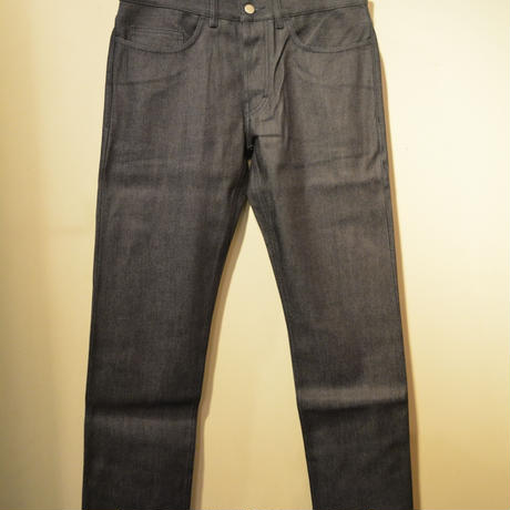 ‐Soeder‐ 5P denim pants