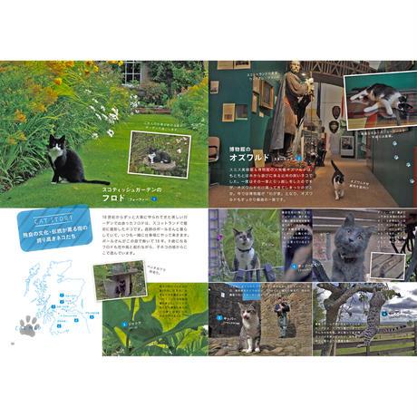 【岩合光昭】『岩合光昭の世界ネコ歩き 続・番組ガイドブック』