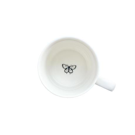 【今森光彦】マグカップ オーレリアンの庭