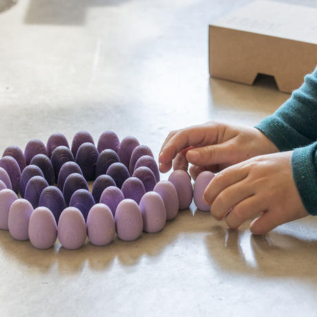 まんだら エッグ (Mandala Egg) 19-204