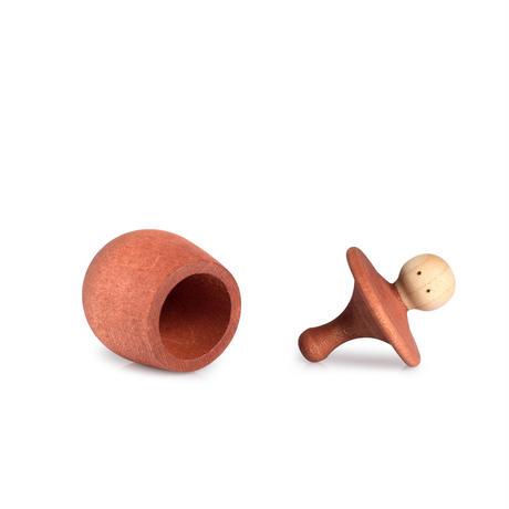 リトルシングス オレンジ(Little Things Orange) 21-228