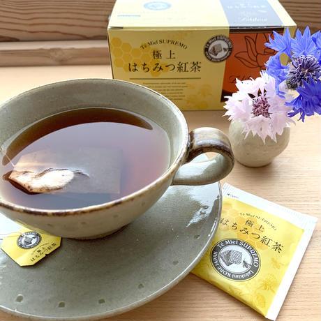 日々、おだしとはちみつ紅茶セット ※ラッピングあり