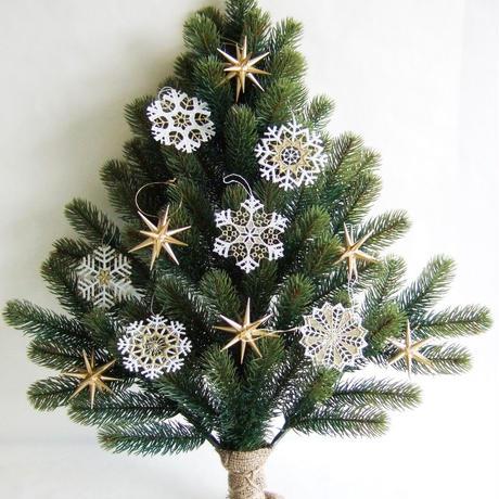 クリスマスツリー(壁掛け式)