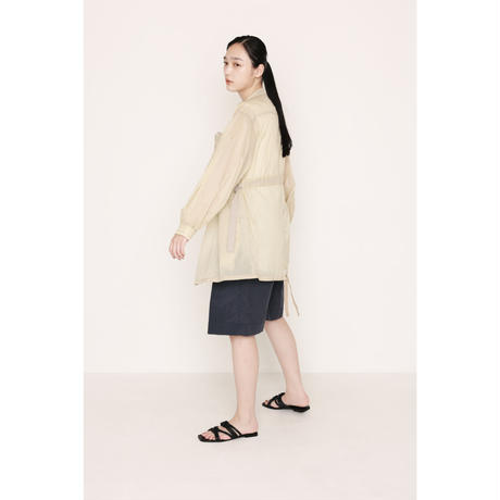 LIMONTA AIRY NYLON POCKETABLE JACKET