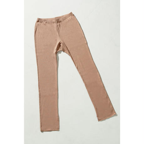 C-RIB FIT PANTS(CB1033)