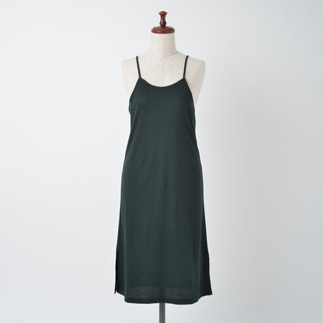 UW/CAMISOLE DRESS(UB2026)