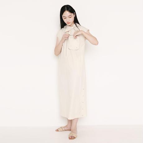 C/L TIE DRESS