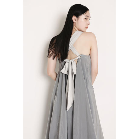 LIMONTA SCALF STRAP DRESS