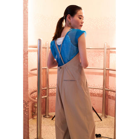TUSSAH OVERALL(OB1024)