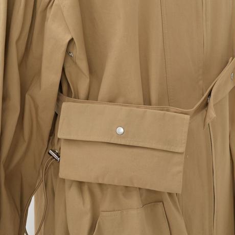 CORDURA POCKET BELT COAT(CC2001)