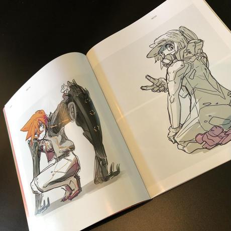 mzn+ / Perspectives of Shinya Mizuno [fanzine]