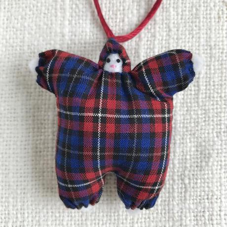 イマダモモコ     赤ちゃん人形(お守りタイプ)/ マリラ
