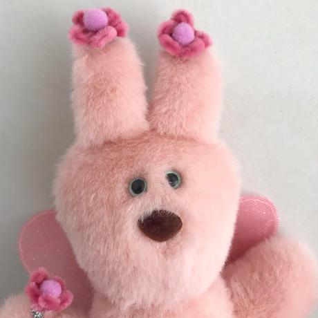 mojojojo | カスタム JOJO BEAR ( bunny )  / いちごソーダ
