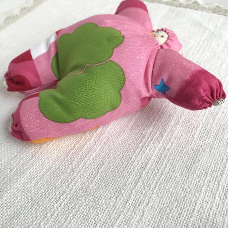 イマダモモコ  |  赤ちゃん人形(メロンパンサイズ)/ キトーエ