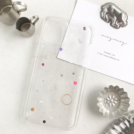 MOG MOG     iPhone ケース / 12pro Max