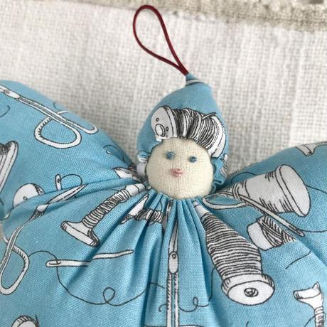 イマダモモコ  |  赤ちゃん人形(メロンパンサイズ)/ ペニンシュラ