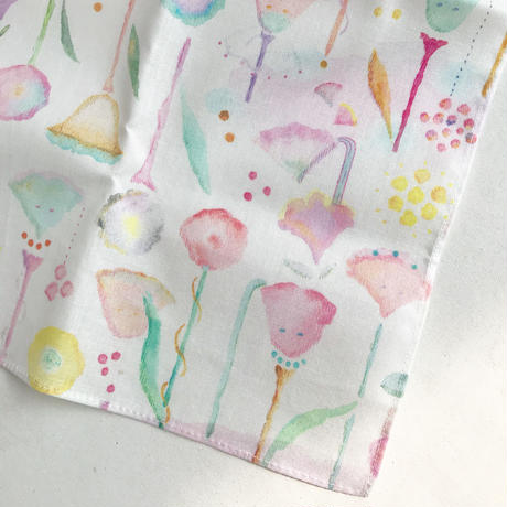marumi03 | 花々の装い・ハンカチーフ