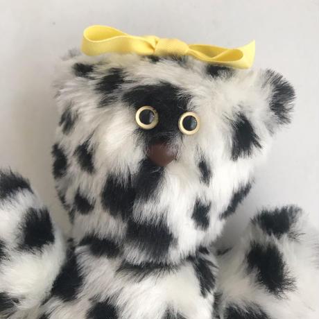 mojojojo | JOJO BEAR  / Dotty moo