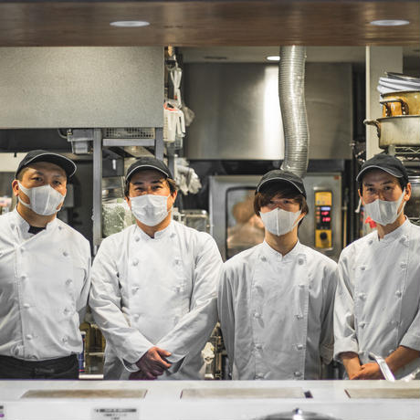 【NEW!/送料無料】みんなで同じ料理で楽しむ「オンライン飲み会BOX」(1人用)
