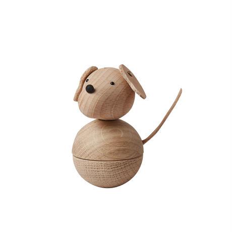 OYOY オブジェ:「Leika Dog」
