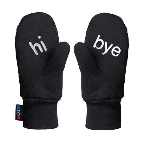 Moiko キッズ グリーティング・ハンズ:「hi-bye」