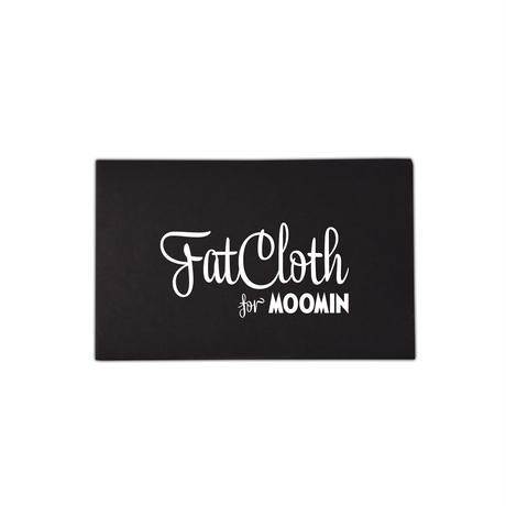 Fatcloth ポケットチーフ ムーミン:「Light house」