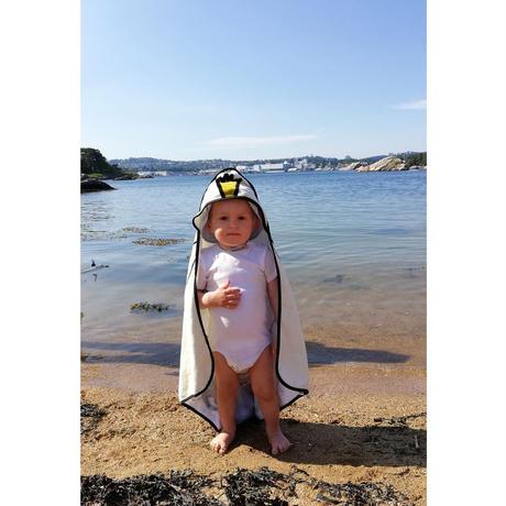 Baby Livia バスタオル: ヘラジカのエルビス