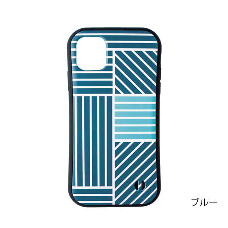 Blue Lines: iPhone グリップケース(7~12 Pro)※受注生産