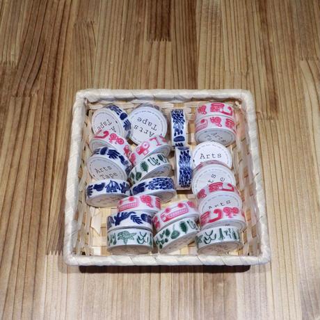 Arts Tape マスキング・テープ S