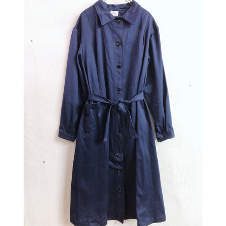 1980s Itary military dead stock ナースコート [8559]