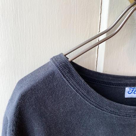 90s used スヌーピー&ウッドストック Tシャツ [2161]
