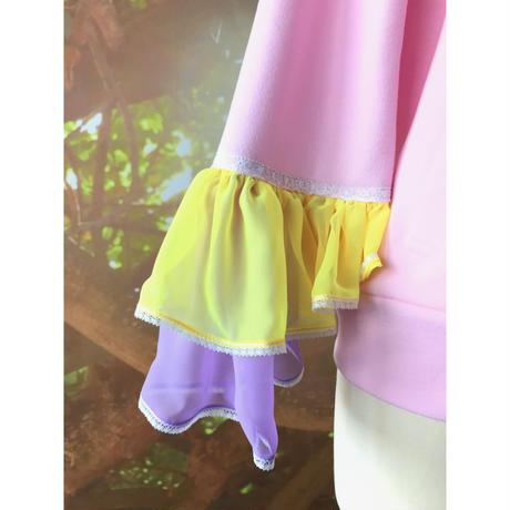 【数量限定】カラフリー姫ジャージ / ピンク《復刻版!》