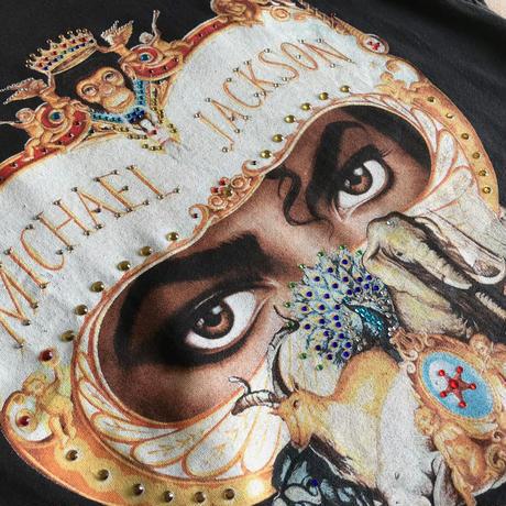 zechia MAKEOVER☆ROCK-T / マイケル・ジャクソン ①
