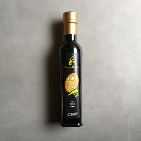 オーガニックオリーブオイル peranzana 250ml