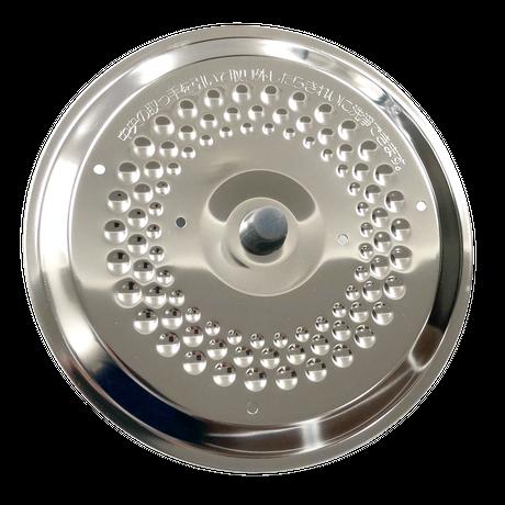 CUCKOO 発芽玄米炊飯器 (発芽マイスター スタンダード / NEW圧力名人 CRP-HJ0657F 専用) 内ぶた