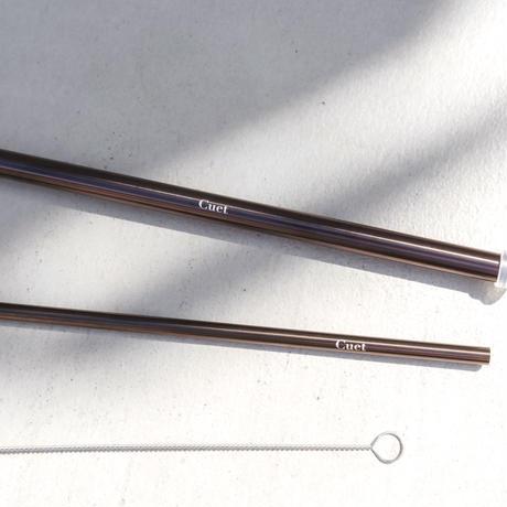 ステンレスストローセット CP01