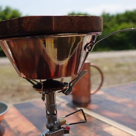 Cuivre Copper SierraCup - classic - 350