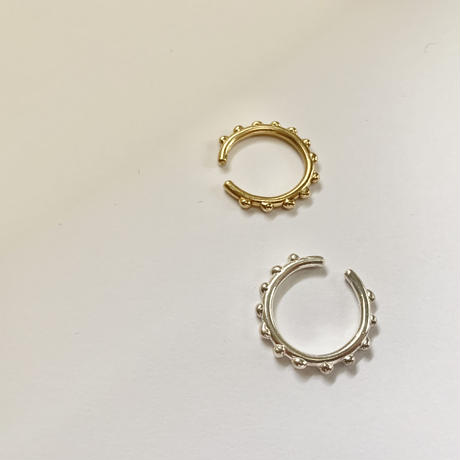 grain ear cuff / ring
