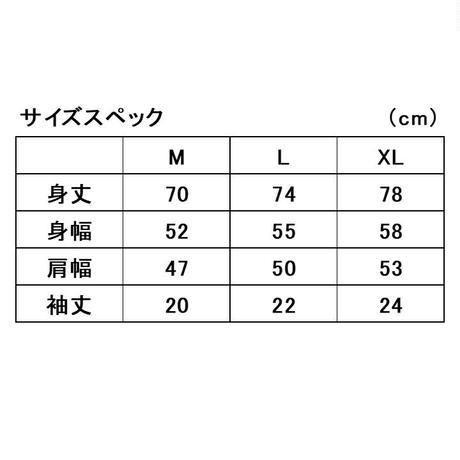 【機動警察パトレイバー2 the Movie】4DX上映記念 Tシャツ ヘルハウンド(フォレスト)