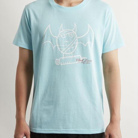 Tシャツ 包帯コウモリ