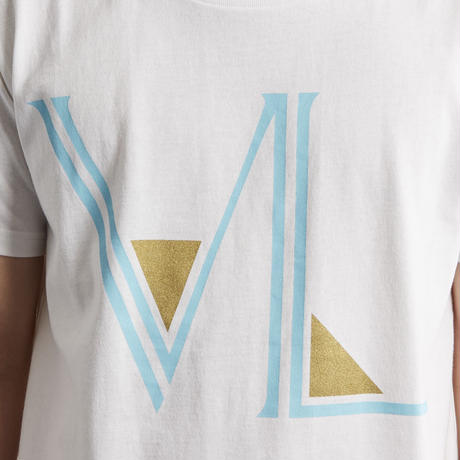 Tシャツ VLホワイト