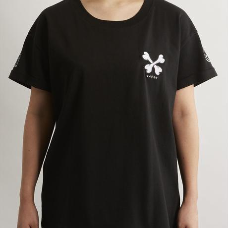 Tシャツ バセットハウンド