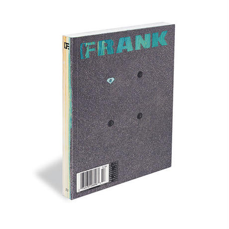FRANK BOOK US CHAPTER 53 : DIAMOND LIFE【FKJP-BK-003】