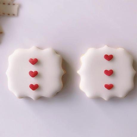 定番の愛されクッキー(2枚)