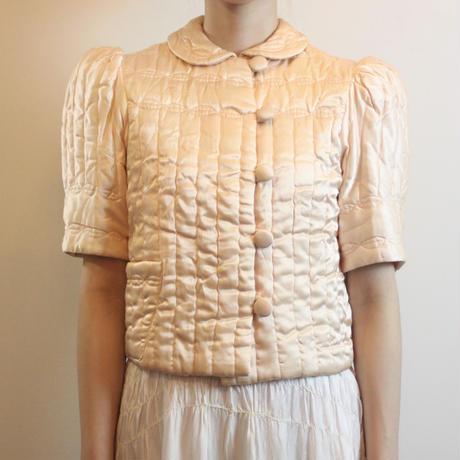J37 1930s Bed Jacket