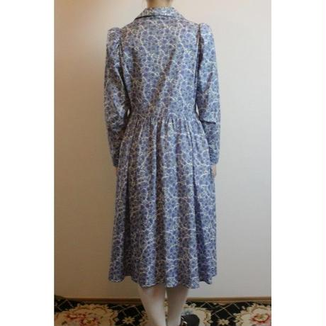 D460 Anna Roose Liberty Dress