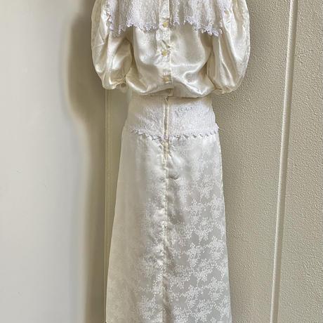 ganne sax dress