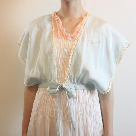 1950s Bed Jacket