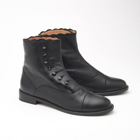 SA105A BLACK - pre order