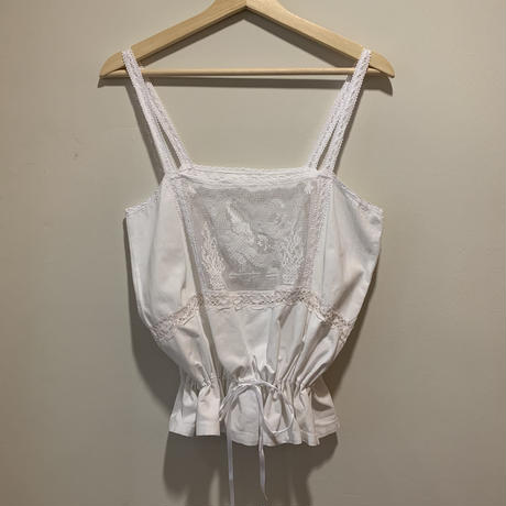 French remake camisole